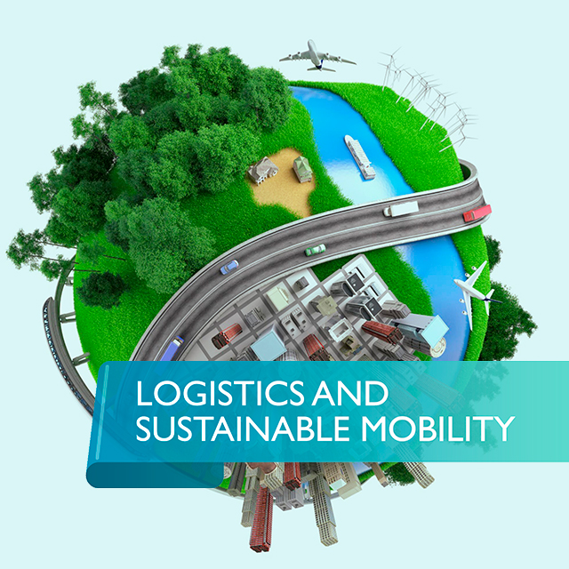Logistics and Sustainable Mobility